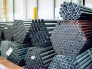 round / Square / Rectangle / Ellipse galvanized, black color ERW Welded Steel Pipes / Pipe