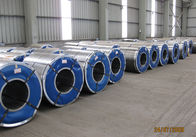 Construction 750 Mm Zinc Coating  SpangleHot Dipped Galvanized Steel Coils