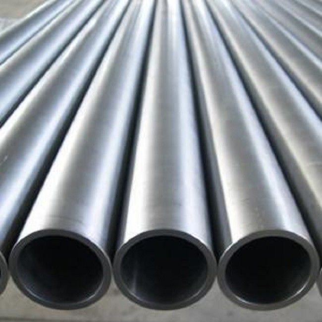 ASTM A-53 Type E, Grades A & B Seamless Steel Pipes With Length 5.8M / 6M or Custom