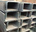316, 304, 304L, 321, 201, 202 Stainless U Channel of long Mild Steel Products / Product